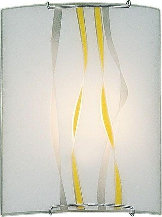 Настенный светильник Citilux Ленты. CL921071CL921071