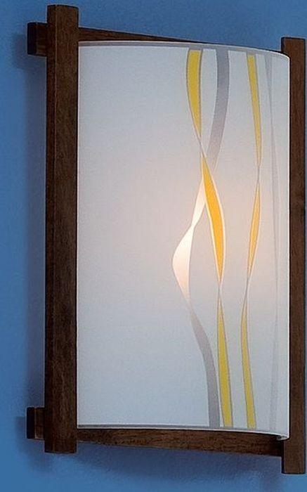 Настенный светильник Citilux Ленты. CL921071RCL921071R