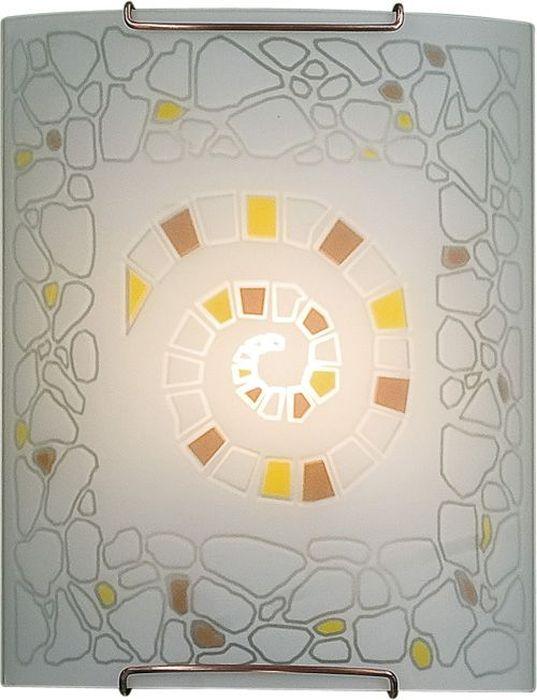 Настенный светильник Citilux Улитка. CL921111CL921111
