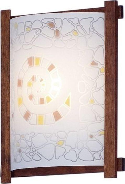 Настенный светильник Citilux Улитка. CL921111RCL921111R