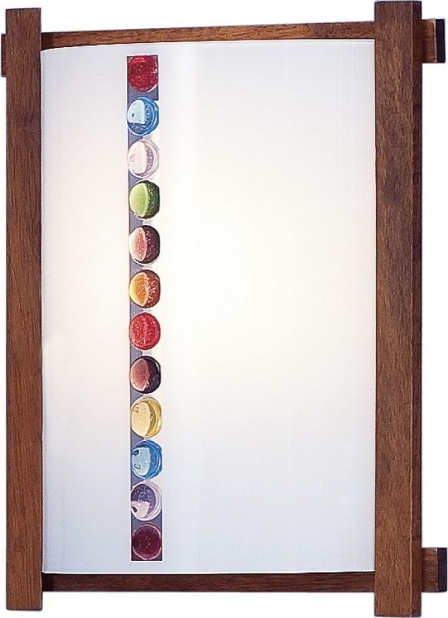 Настенный светильник Citilux Конфетти. CL921302RCL921302R