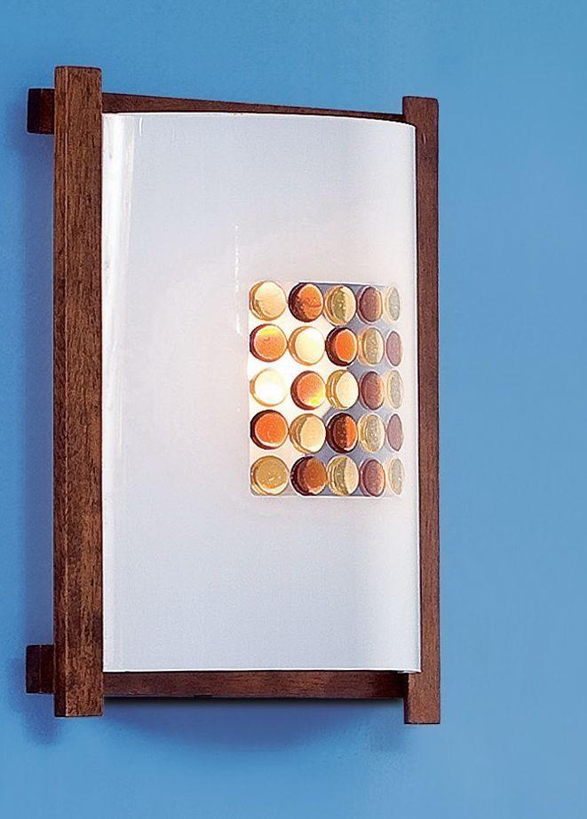 Настенный светильник Citilux Конфетти. CL921312RCL921312R
