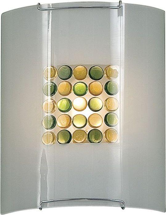 Настенный светильник Citilux Конфетти. CL921314CL921314
