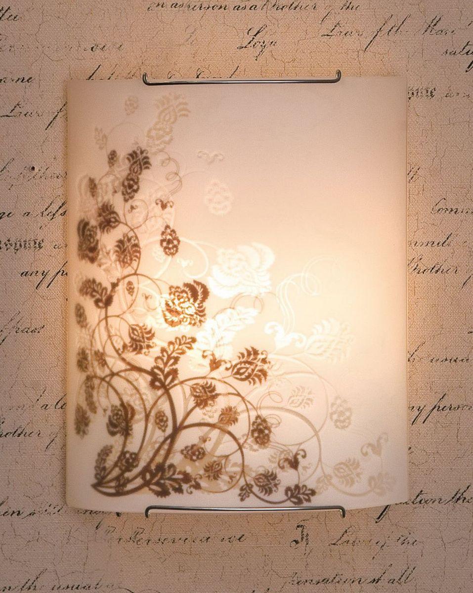 Настенный светильник Citilux Флора. CL922015CL922015