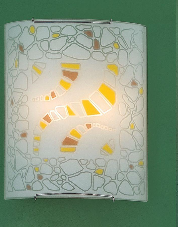 Настенный светильник Citilux Пляж. CL922091CL922091
