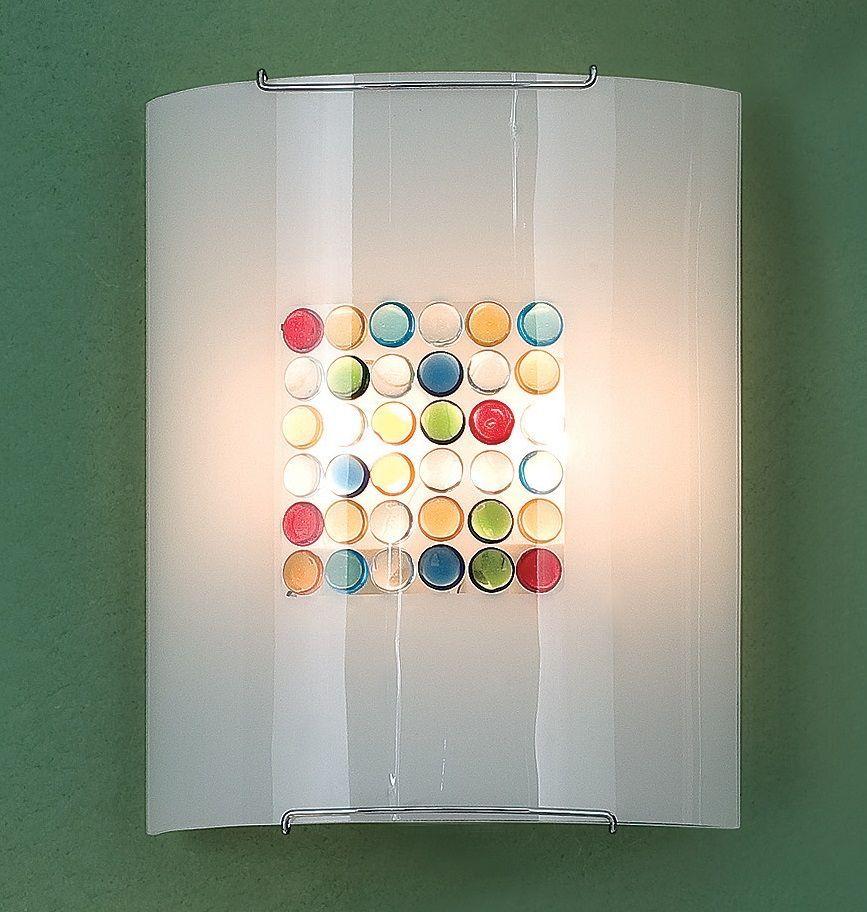Настенный светильник Citilux Конфетти. CL922311CL922311