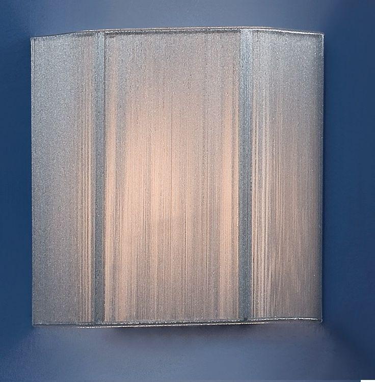 Настенный светильник Citilux Серебристый. CL923013CL923013