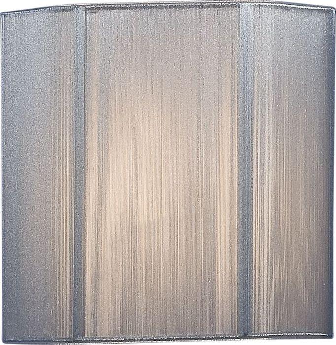Настенный светильник Citilux Серебристый. CL923013WCL923013W