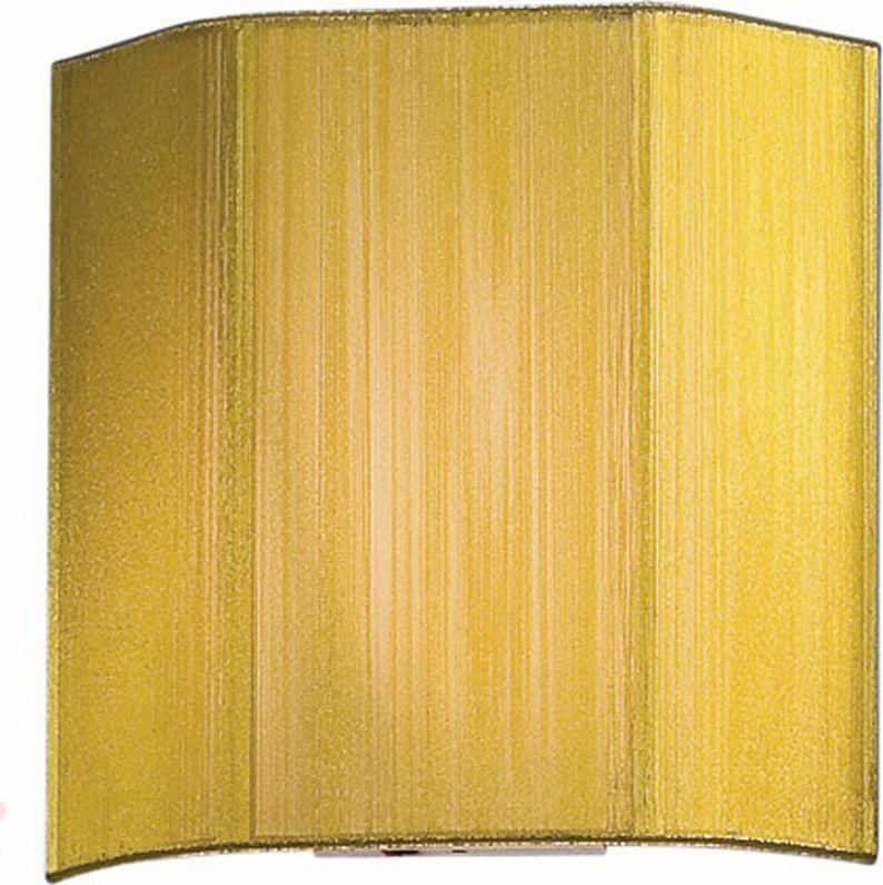Настенный светильник Citilux Золотой. CL923017WCL923017W