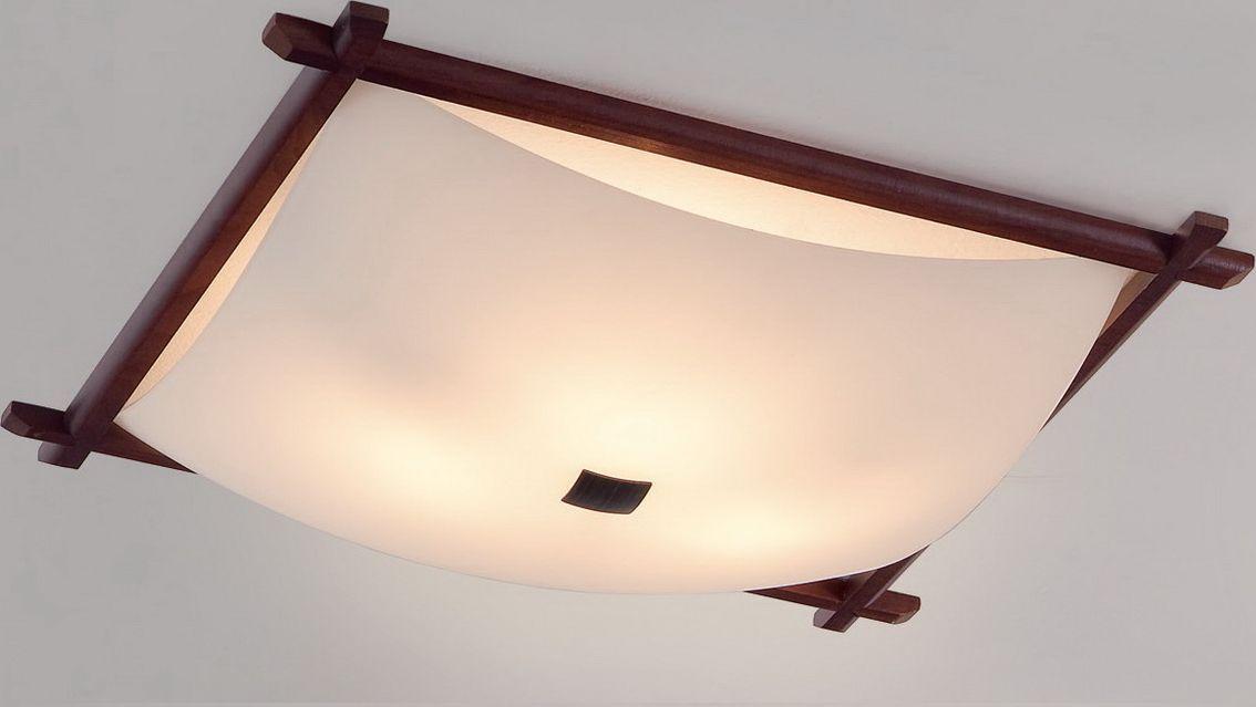 Потолочный светильник Citilux Белый Рамка. CL931112CL931112