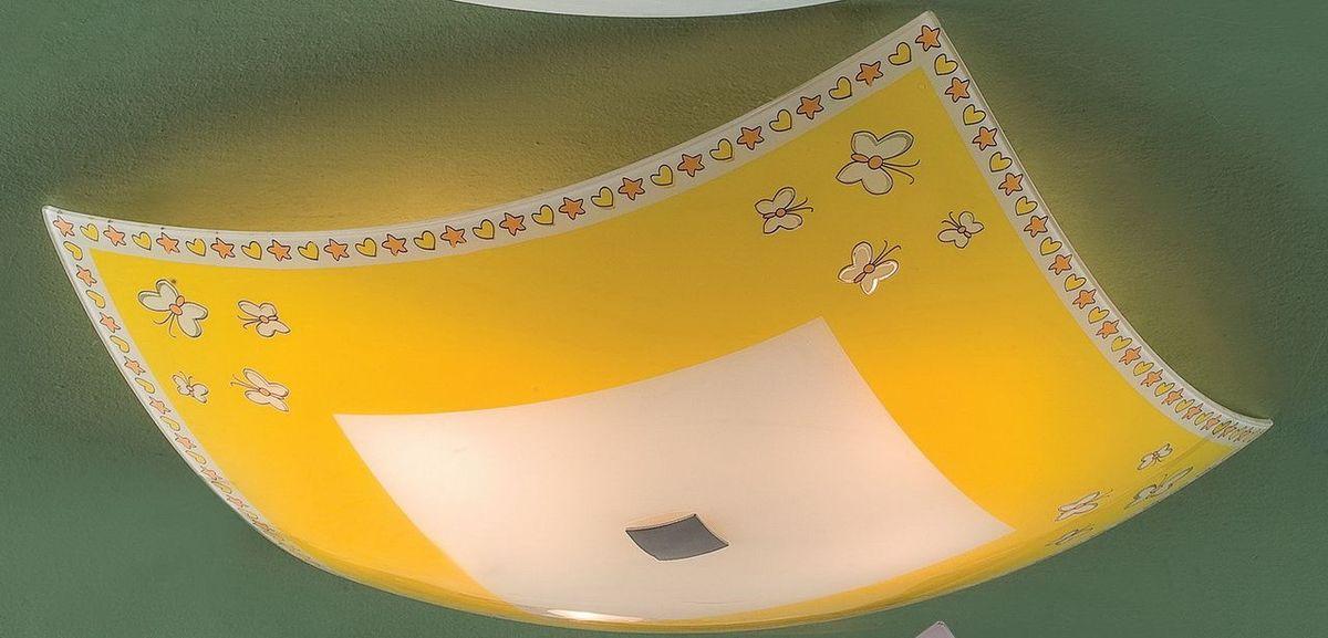 Потолочный светильник Citilux Бабочки. CL932004CL932004
