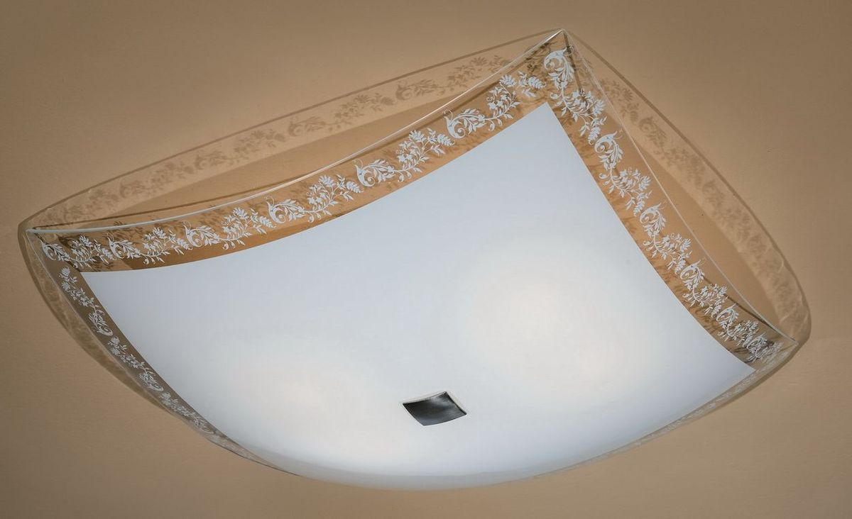 Потолочный светильник Citilux Узор. CL932024