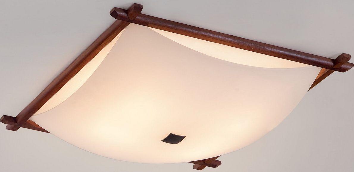 Потолочный светильник Citilux Белый Рамка. CL932112CL932112