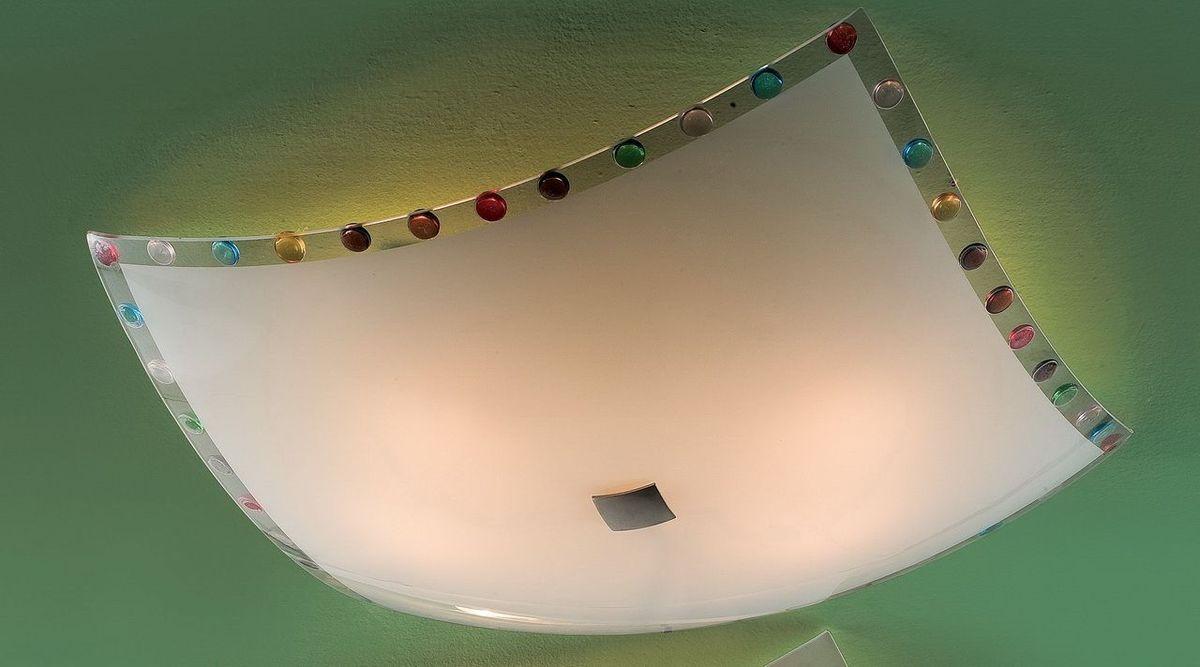 Потолочный светильник Citilux Конфетти Лайн. CL932301
