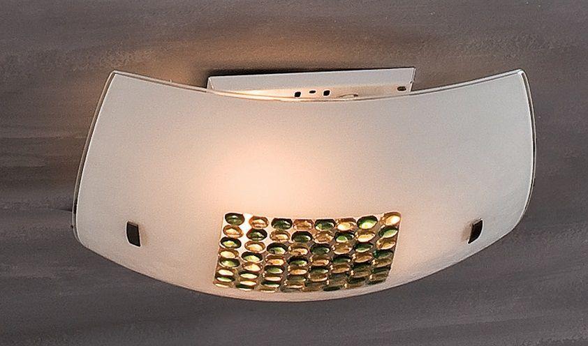 Потолочный светильник Citilux Конфетти 8х8. CL933314CL933314