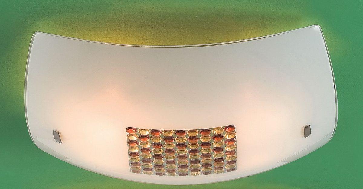 Потолочный светильник Citilux Конфетти 9х9. CL934312CL934312