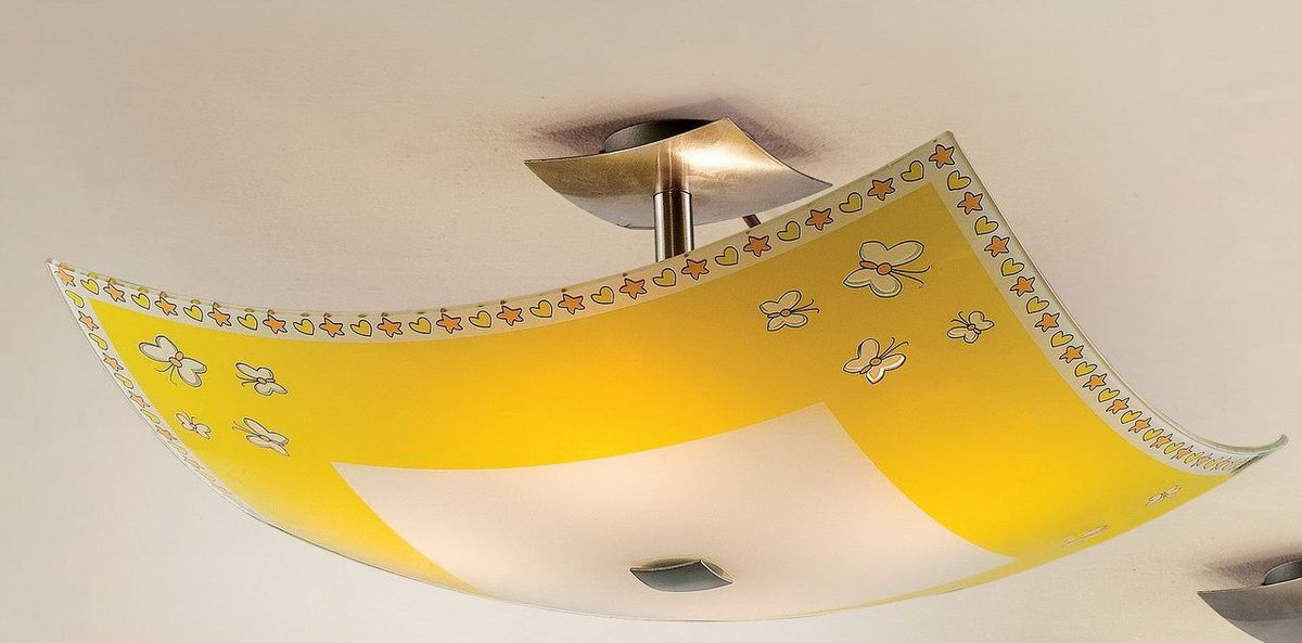 Потолочный светильник Citilux Бабочки. CL937104CL937104