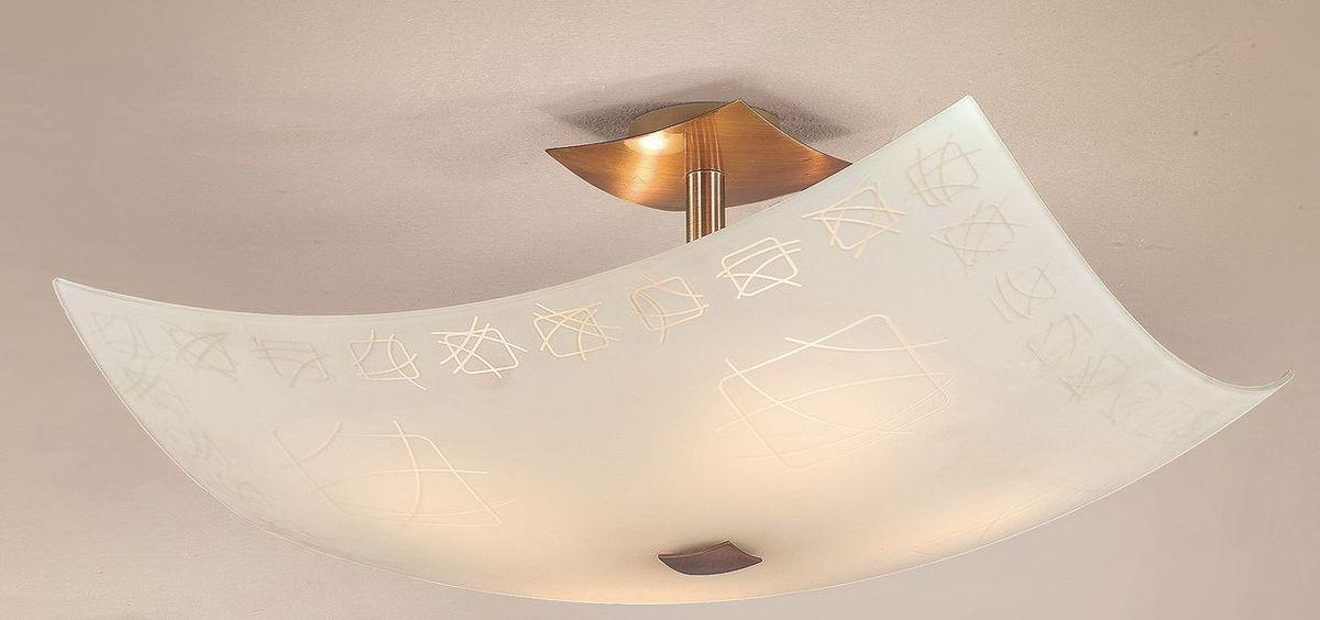 Потолочный светильник Citilux Дина. CL937305CL937305