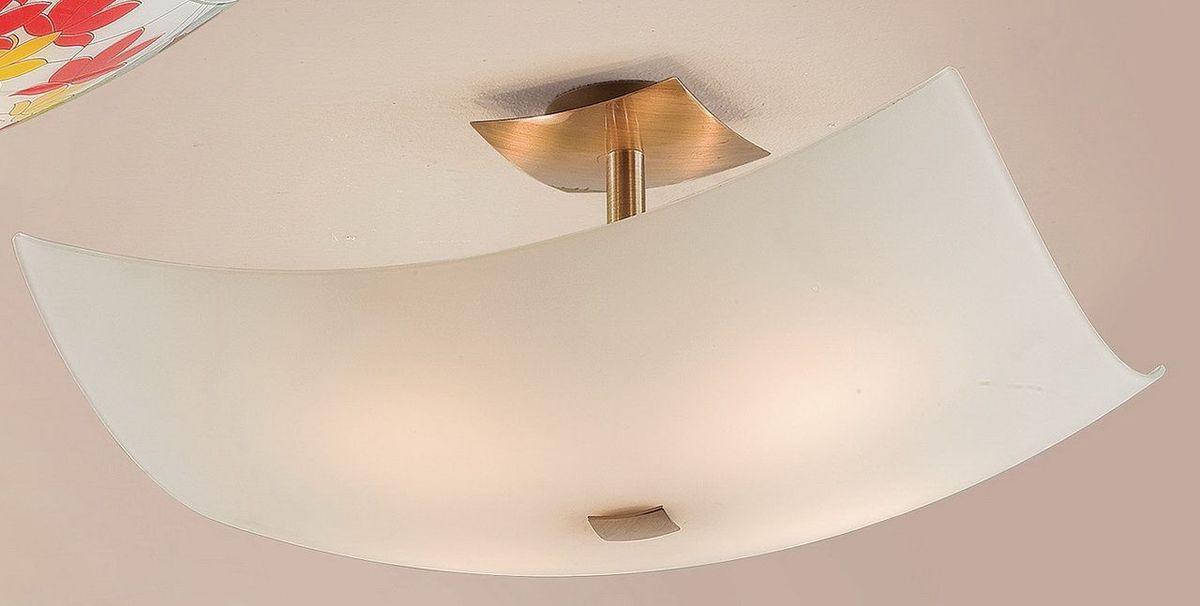 Потолочный светильник Citilux Белый. CL937311CL937311
