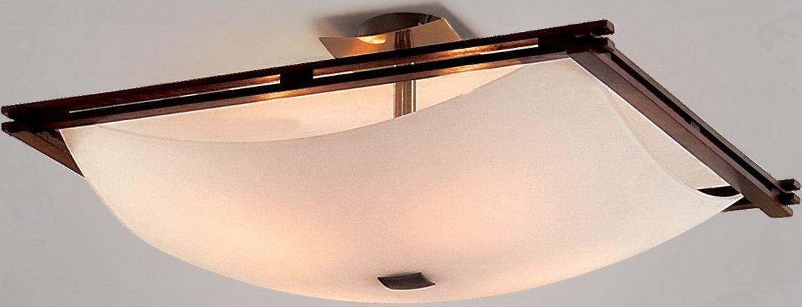 Светильник потолочный Citilux Бронза Багет. CL937333