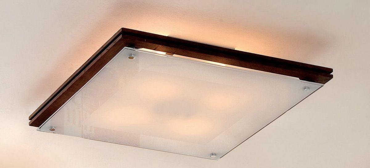 Потолочный светильник Citilux Венге Белый. CL938541CL938541