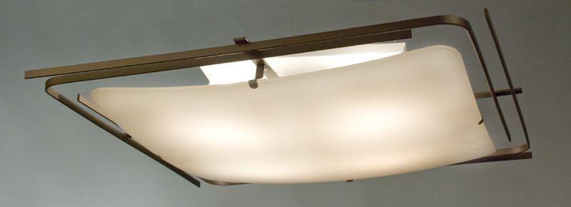 Потолочный светильник Citilux Спутник. CL939401CL939401