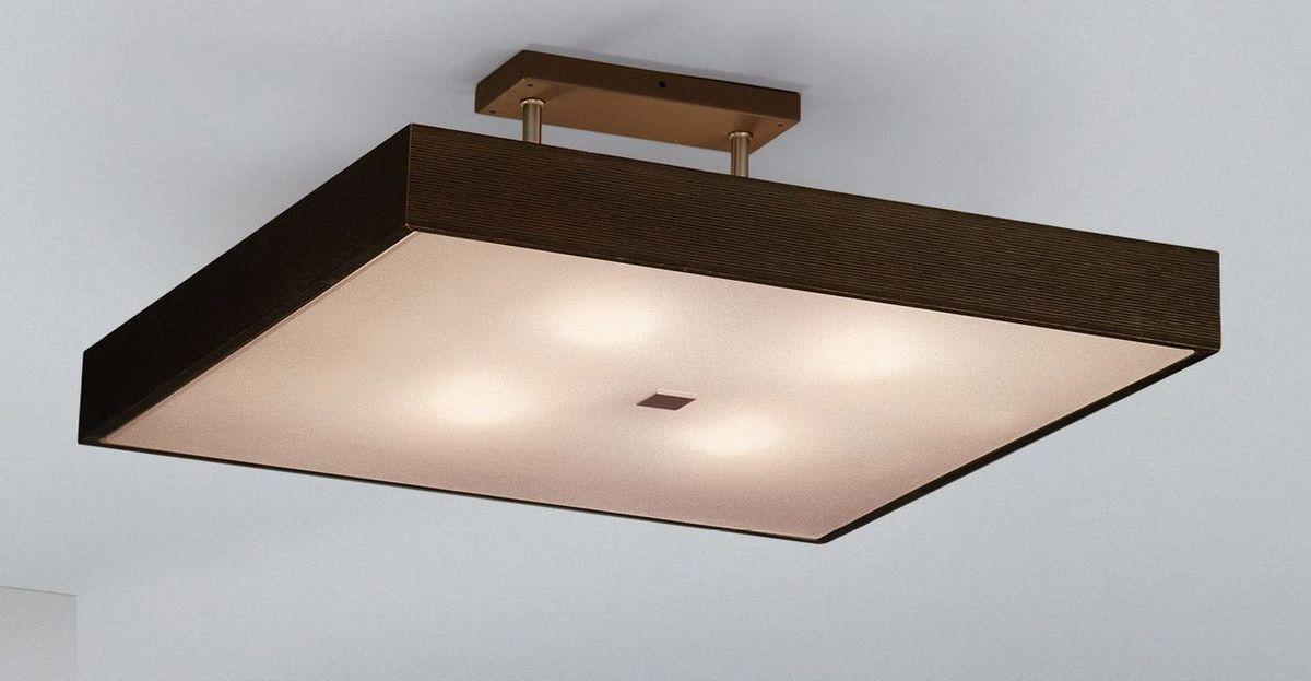 Потолочный светильник Citilux Кваттро. CL940511CL940511
