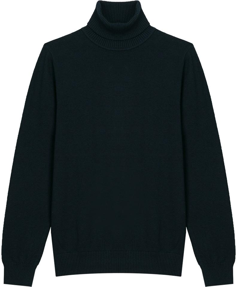 Свитер для мальчика Vitacci, цвет: темно-синий. 1173003-04. Размер 1581173003-04Свитер для мальчика выполнен из качественного материала. Модель с воротником гольф и длинными рукавами.