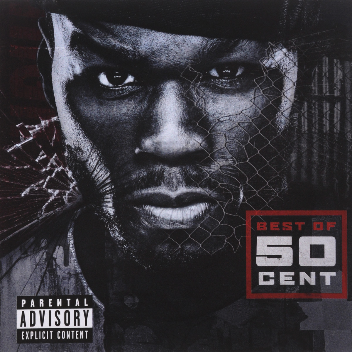 цена на 50 Cent 50 Cent. Best Of 50 Cent