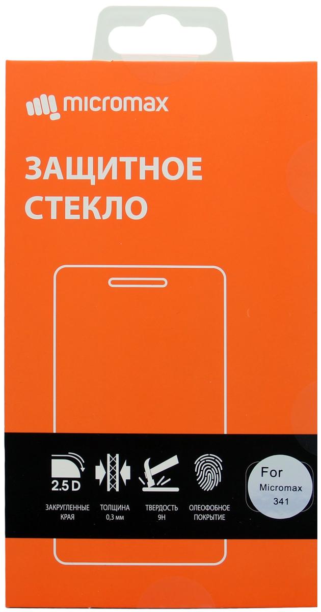 Micromax защитное стекло для Q3414897044302629