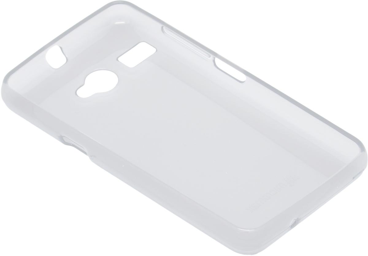 Micromax силиконовый чехол для Q326, Clear6949312318028