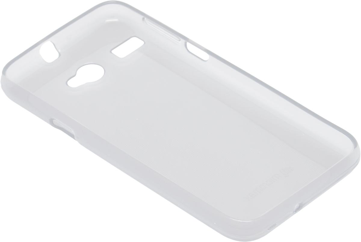 Micromax силиконовый чехол для Q346/Q346L, Clear6949312318042