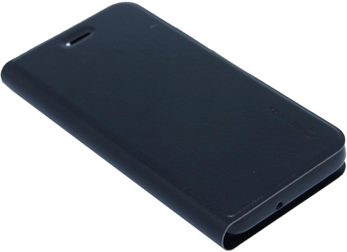 Micromax чехол-книжка для Q346/Q346L, Black6949312318158
