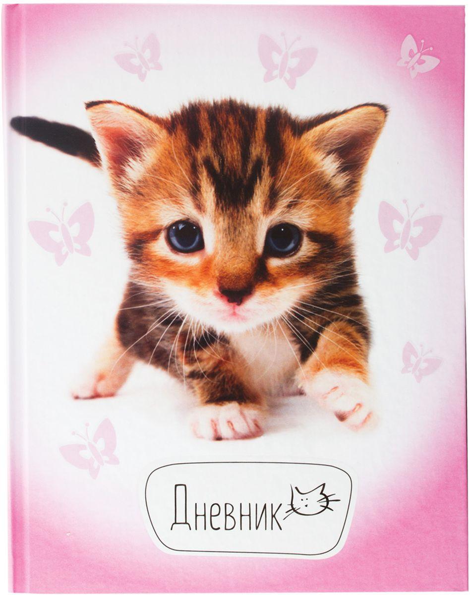 Brauberg Дневник школьный Котенок brauberg дневник школьный россия 2 для 5 11 классов page 7