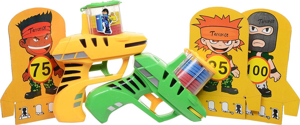Bradex Пистолет детский Дискомет самокат детский bradex молния