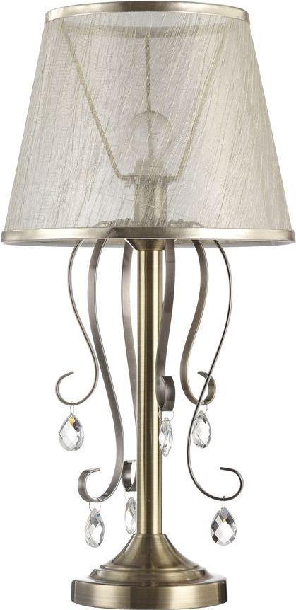 Настольная лампа Freya Simone. FR020-11-RFR020-11-R