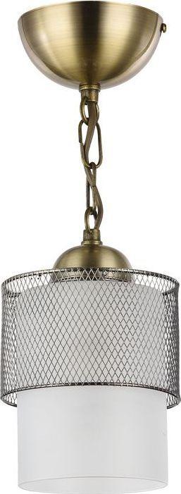 Подвесной светильник Freya Ornella. FR201-11-RFR201-11-R