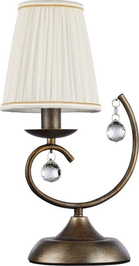 Настольная лампа Freya Gretchen. FR305-11-RFR305-11-R