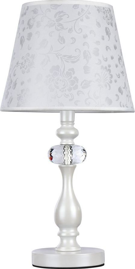 Настольная лампа Freya Adelaide. FR306-11-WFR306-11-W