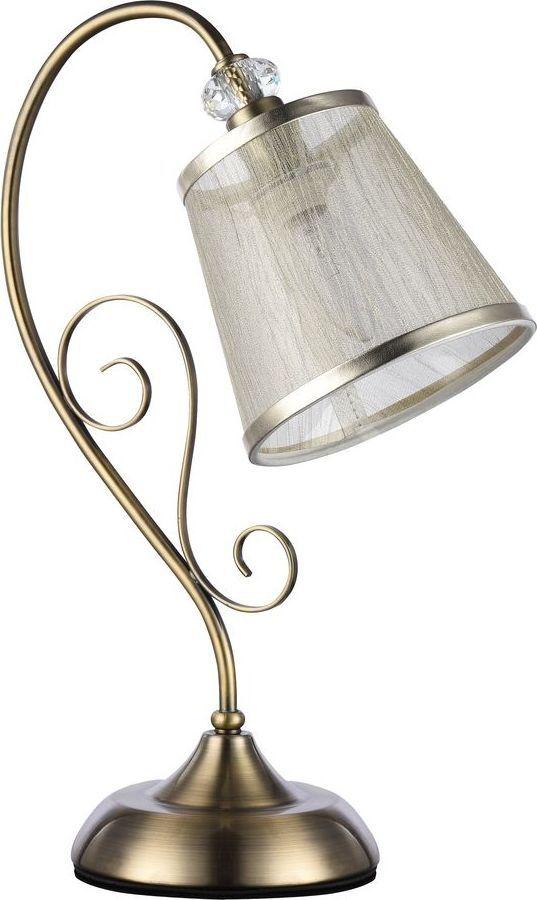 Настольная лампа Freya Driana. FR405-00-RFR405-00-R