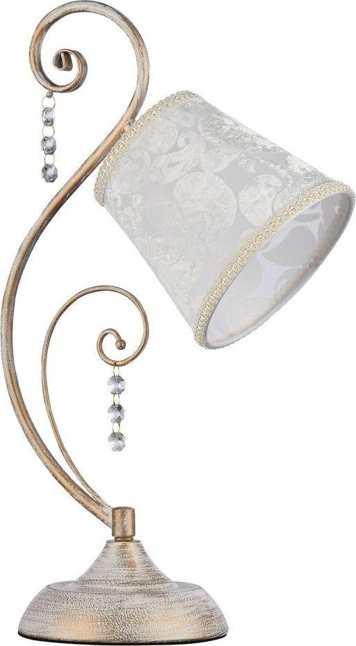 Настольная лампа Freya Lorette. FR406-11-WFR406-11-W