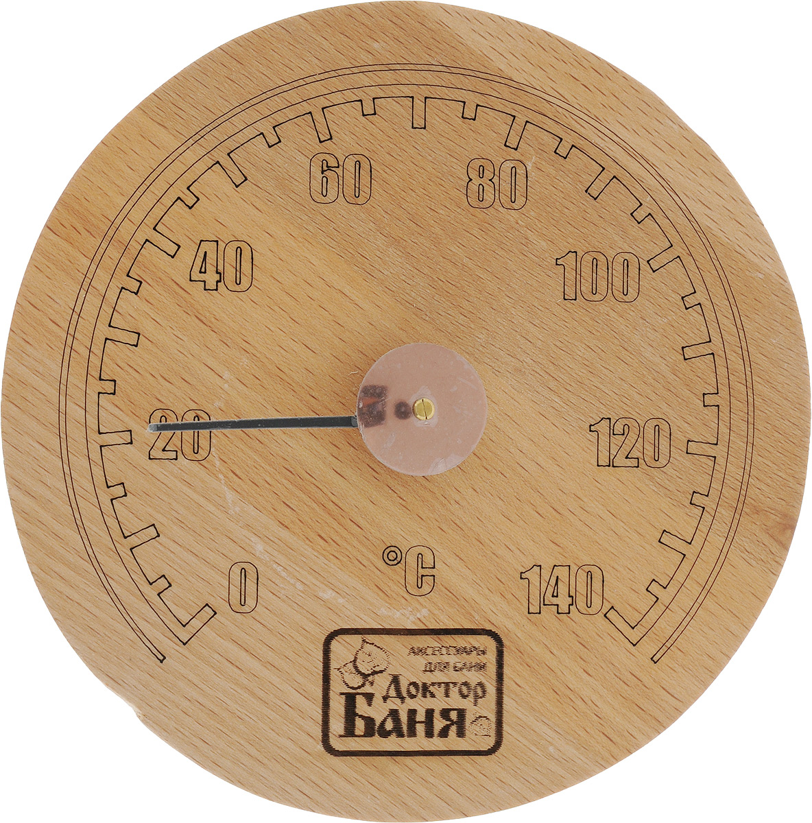 Термометр для бани и сауны Доктор баня. SN105 бани