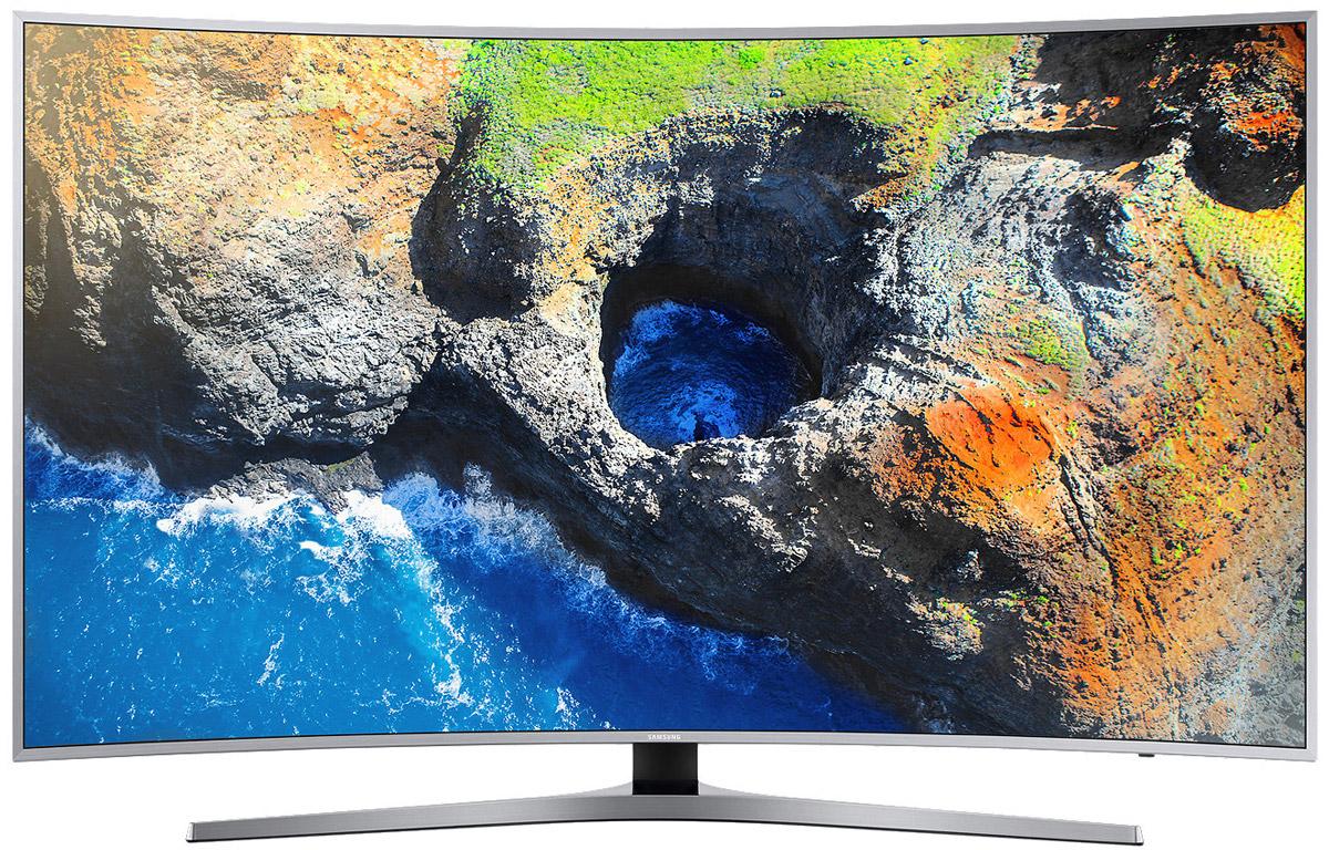 Samsung UE55MU6500UX телевизор90000004247