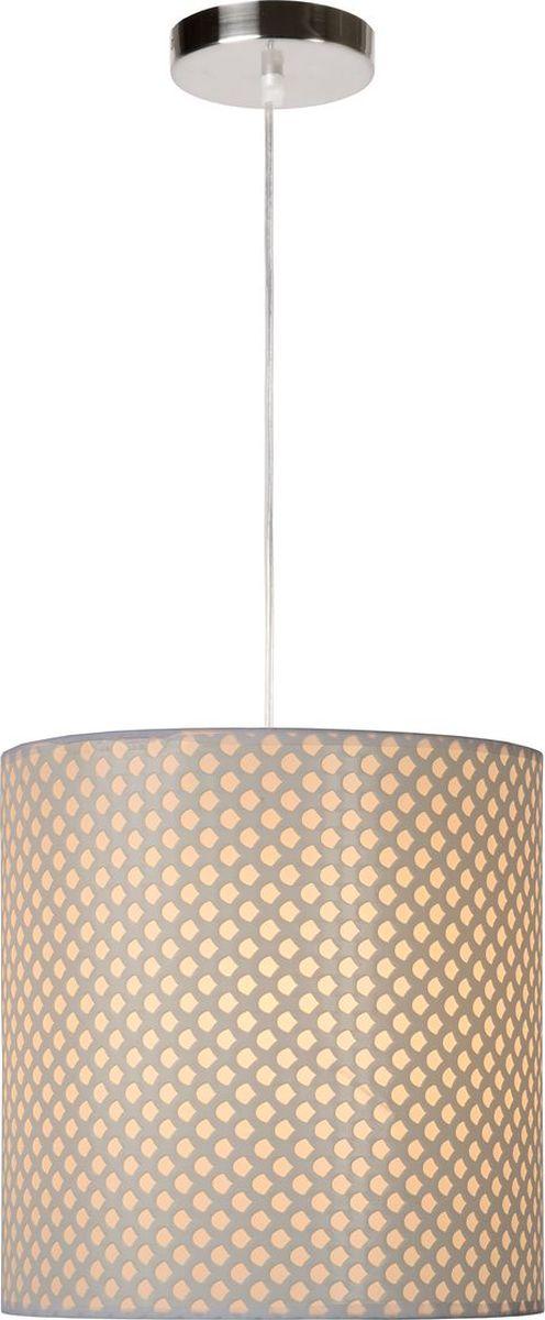 Светильник подвесной Lucide Moda, цвет: белый, E27, 60 Вт. 08400/30/3108400/30/31