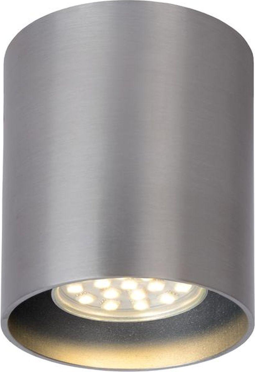 Светильник потолочный Lucide Bodi, цвет: хром, GU10, 50 Вт. 09100/01/1209100/01/12