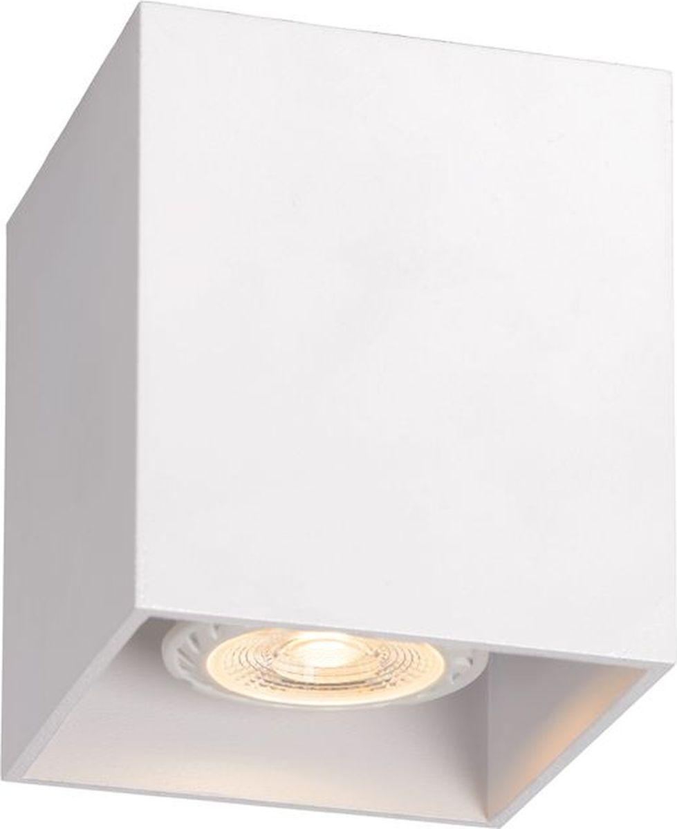 Светильник потолочный Lucide Bodi, цвет: белый, GU10, 50 Вт. 09101/01/3109101/01/31