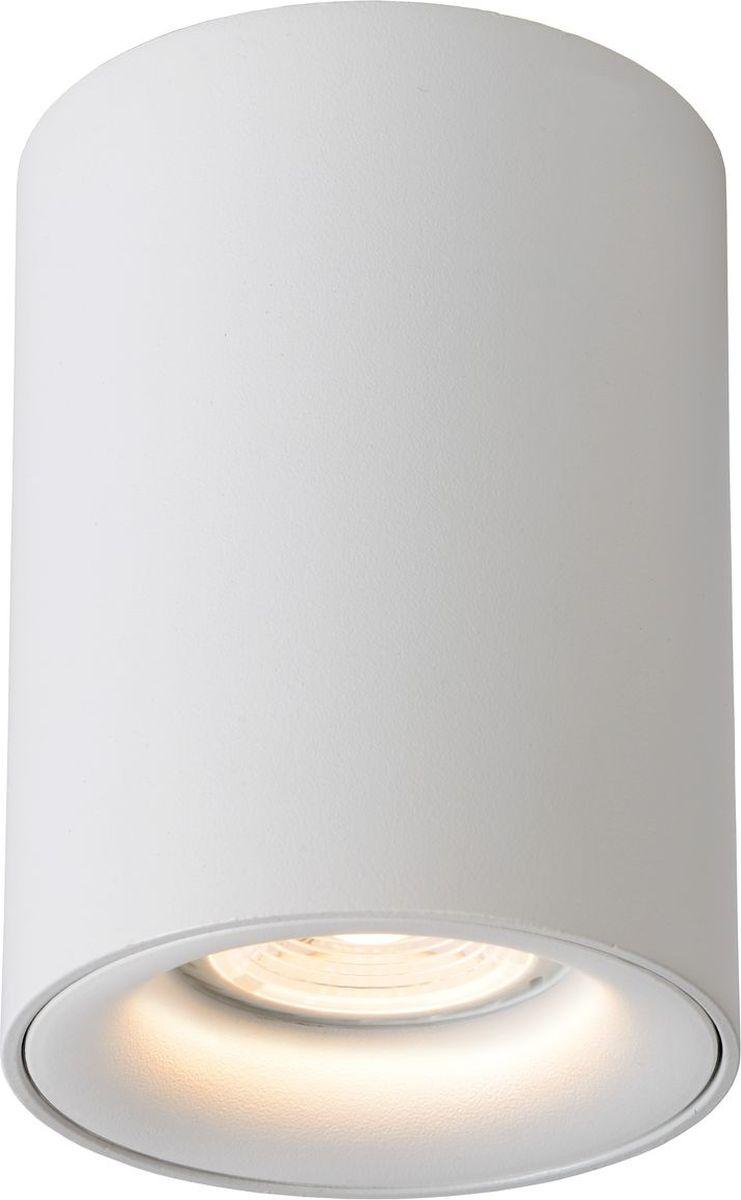 Светильник потолочный Lucide Bentoo Led, цвет: белый, GU10, 4,5 Вт. 09912/05/3109912/05/31