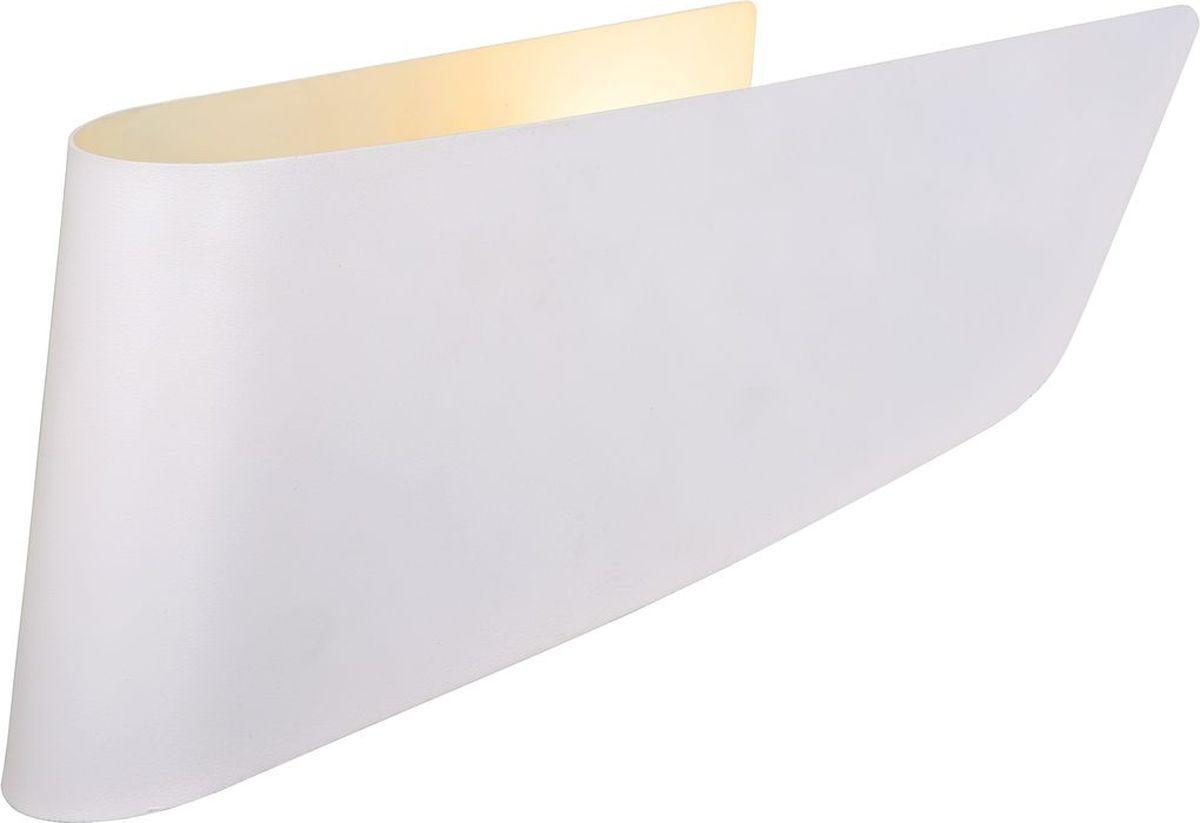Светильник настенный Lucide Ola, цвет: белый, E14, 9 Вт. 12203/01/3112203/01/31
