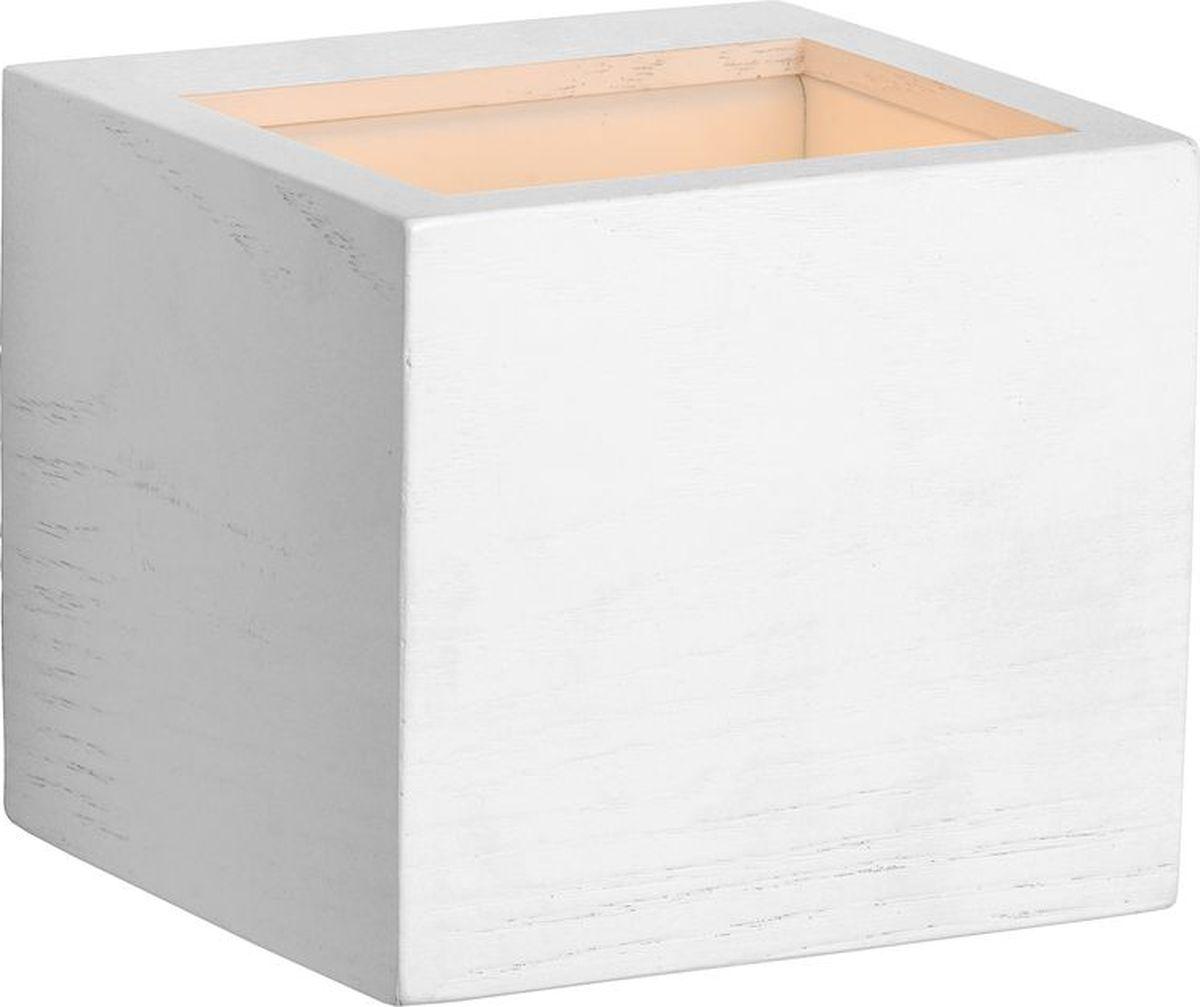 Светильник настенный Lucide Coba, цвет: белый, G9, 60 Вт. 17202/21/3117202/21/31