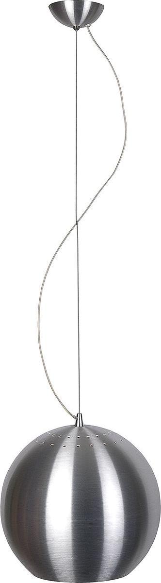 Светильник подвесной Lucide Sidi, цвет: хром, E27, 60 Вт. 17450/28/1217450/28/12